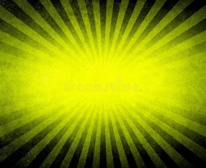 deseniowi tło promienie zdjęcia stock