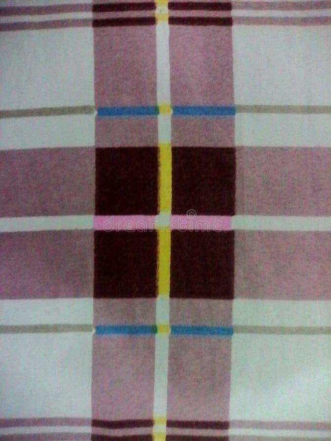 deseniowi tatble linepattern prześcieradeł patternsheets obraz royalty free