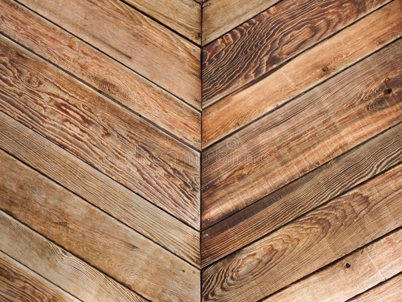 deseniowy drewno obraz royalty free