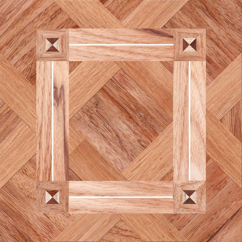deseniuje floorboard na parkietowym tle zdjęcia stock