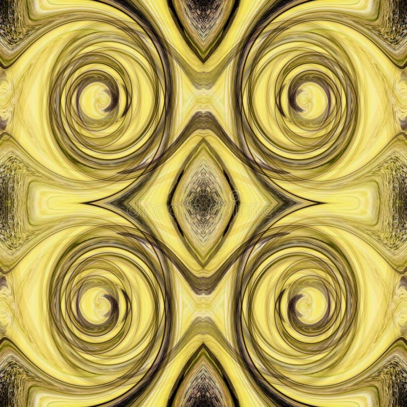 deseniuje varicoloured ilustracja wektor