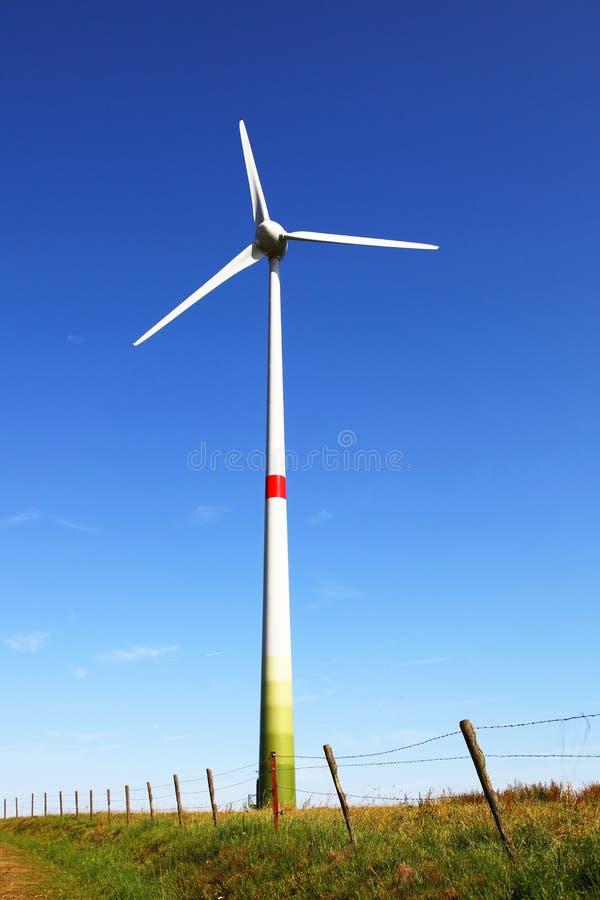 Desenvolvimento ecológico foto de stock