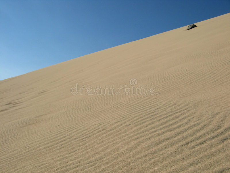 Download Desert stock image. Image of desert, loneliness, climate - 4001057