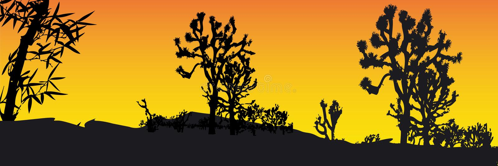 Download Desert Stock Photography - Image: 517472