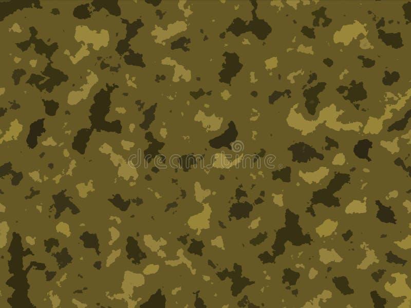 Download Desert Army Camouflage  Background Texture Design Stock Illustration - Illustration: 5928460