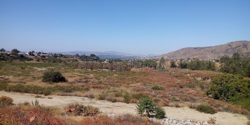 Desert Bliss immagini stock libere da diritti