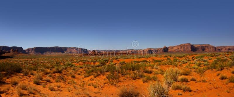 Download Desert landscape stock image. Image of panorama, range - 12490813
