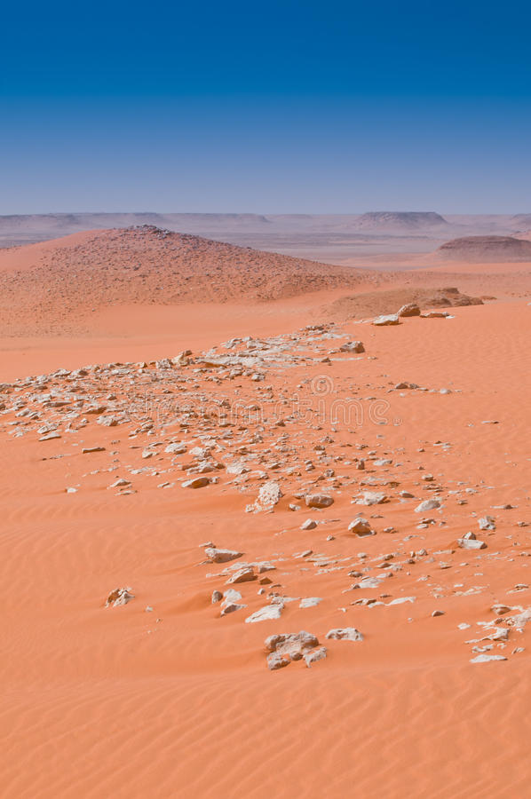 Free Desert Landscape Stock Photos - 19662183