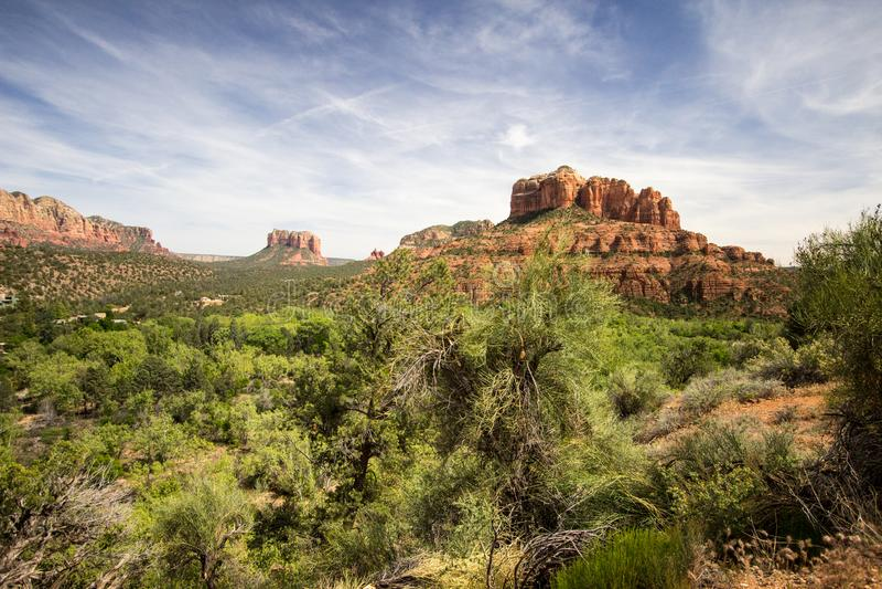 Sedona Desert Stock Photo Image Of Outside Arid Arizona