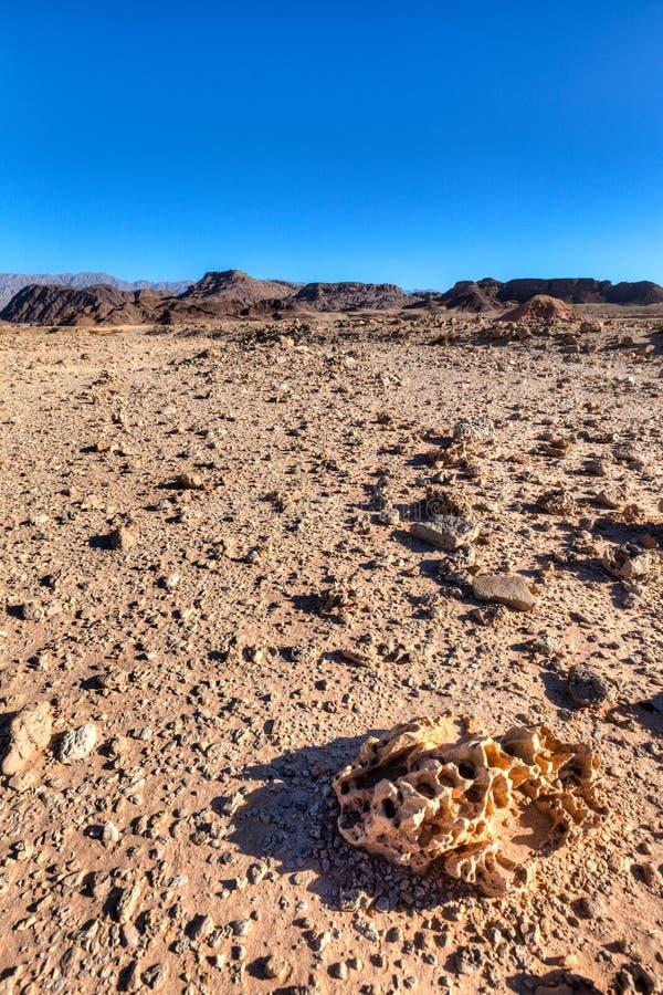 Download Desert landscape stock photo. Image of mountains, israel - 36130936