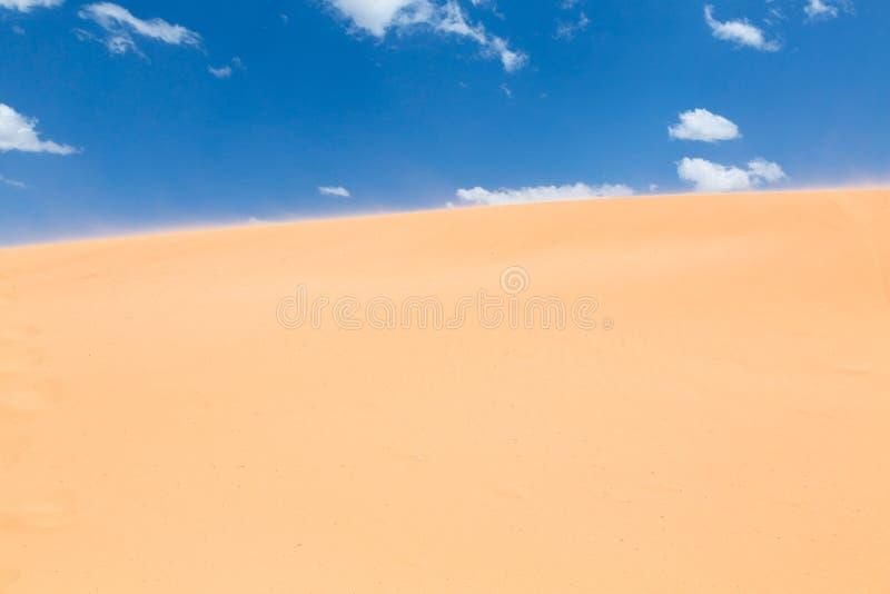Download Desert landscape stock photo. Image of dunes, dramatic - 32839510