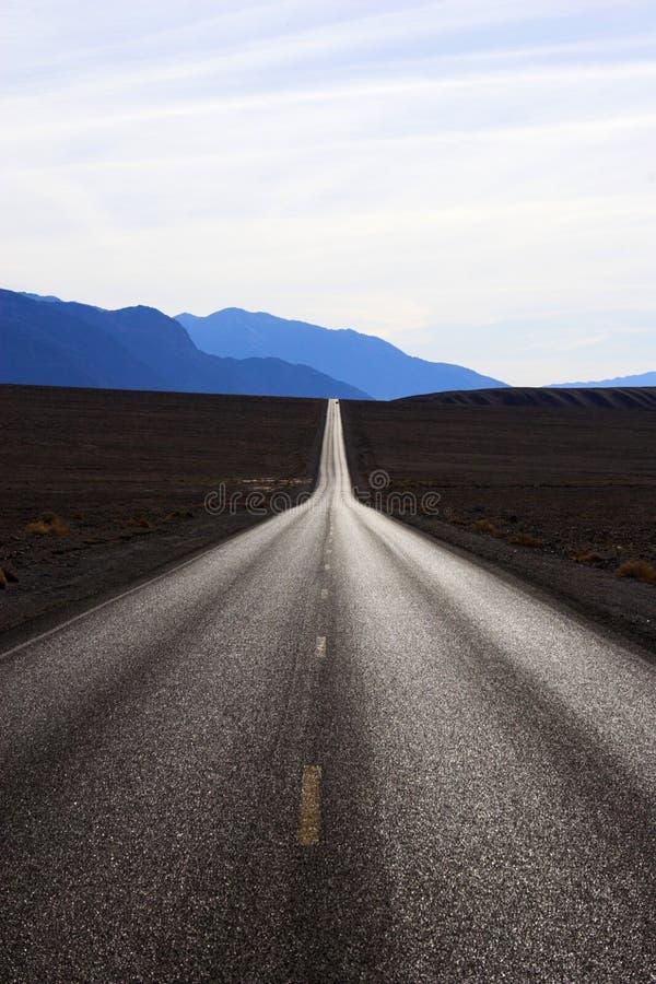 Download Desert road stock photo. Image of park, light, movement - 4162632