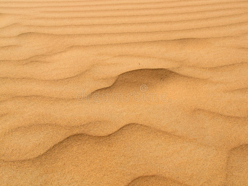 Download Desert Sand Royalty Free Stock Photo - Image: 7853405