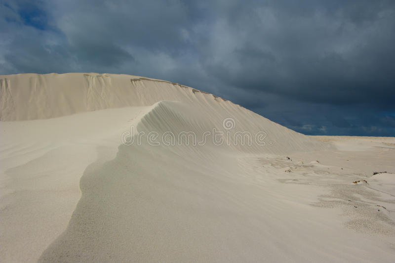 Download Desert Thunderstorm Royalty Free Stock Images - Image: 21692179