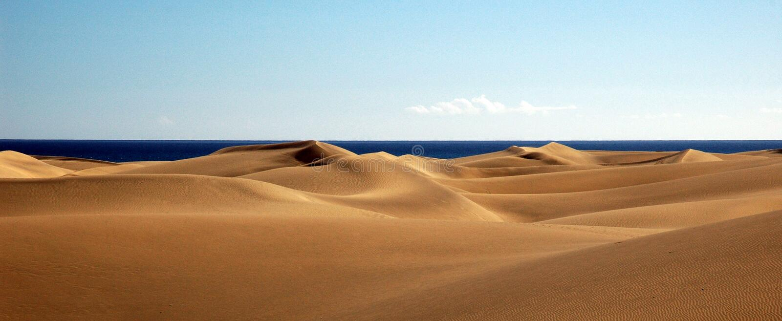 Download Deserted Beach stock image. Image of panorama, slide - 31993221