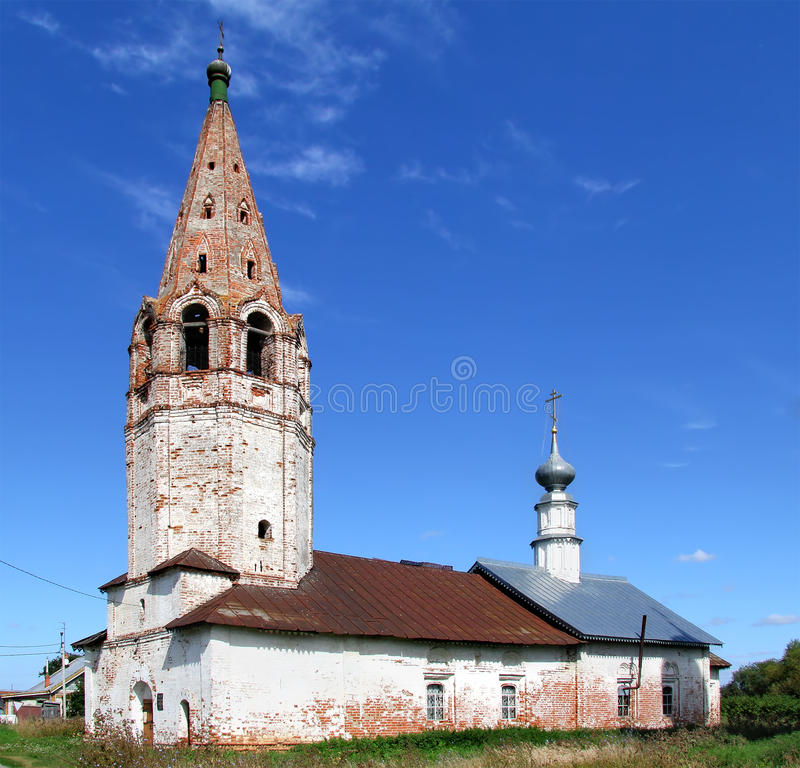 Download Deserted church stock image. Image of forgotten, aged - 20936339