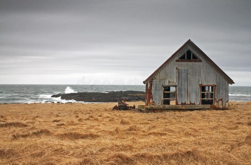 Deserted farm stock photos