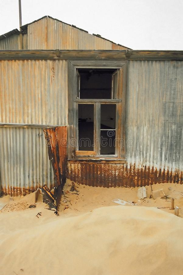 Download Deserted House stock photo. Image of house, rural, rust - 7856410