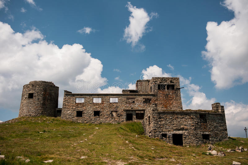 Download Deserted observatory stock image. Image of history, landmark - 26719195