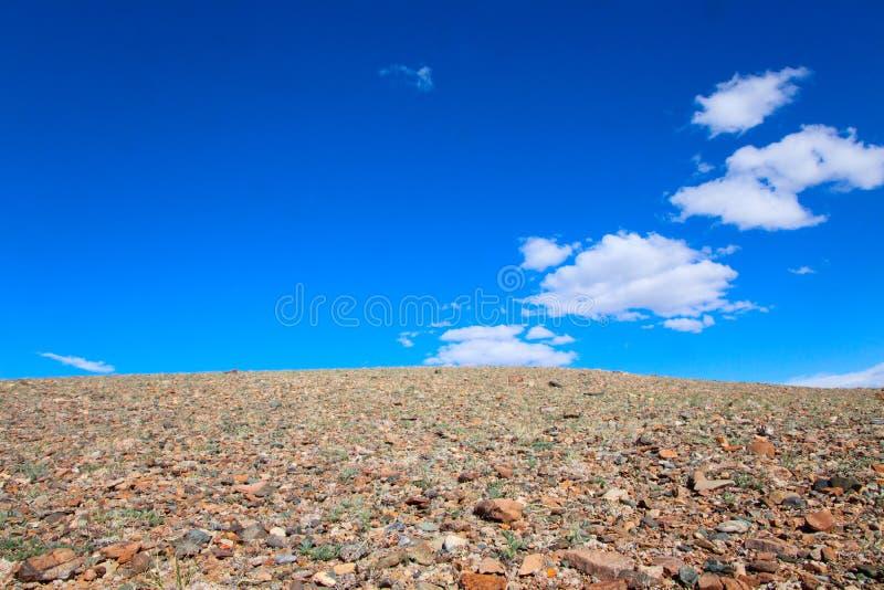 Deserted Panorama Stock Photos