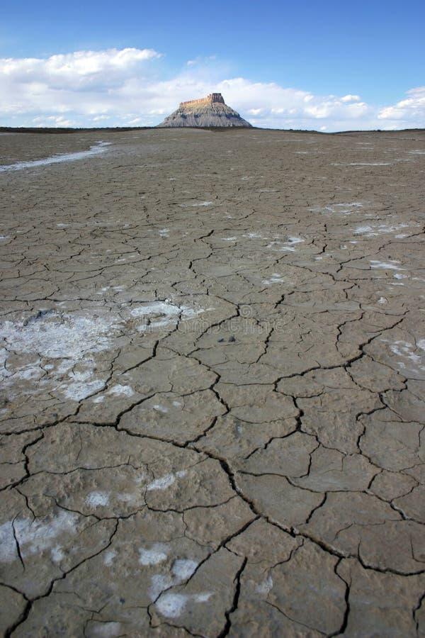 Deserti dell'Utah immagine stock