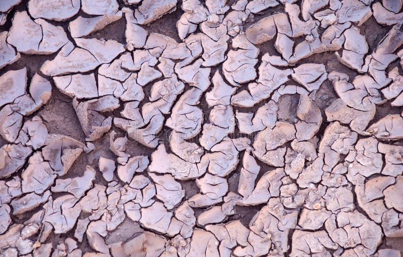 desertification lizenzfreie stockbilder