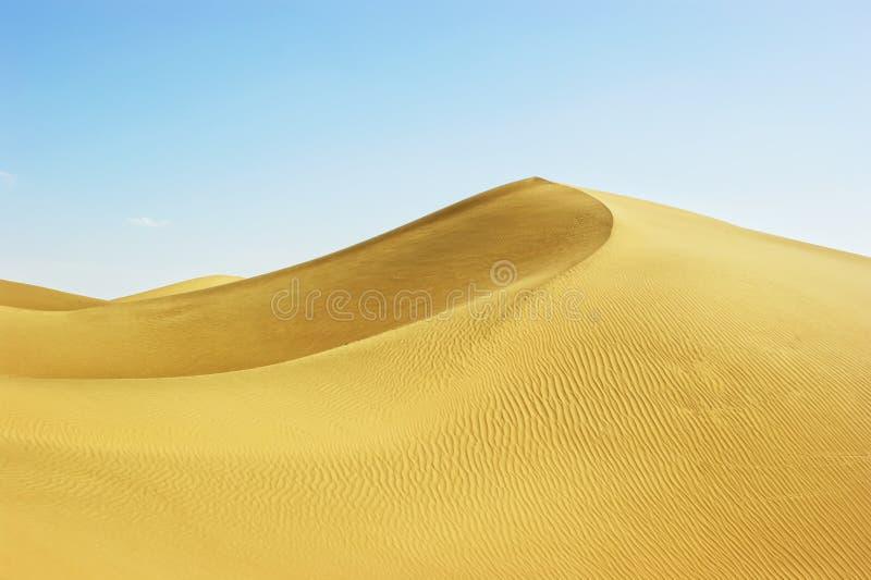 Download Deserto foto de stock. Imagem de onda, arid, ambiente - 16856120