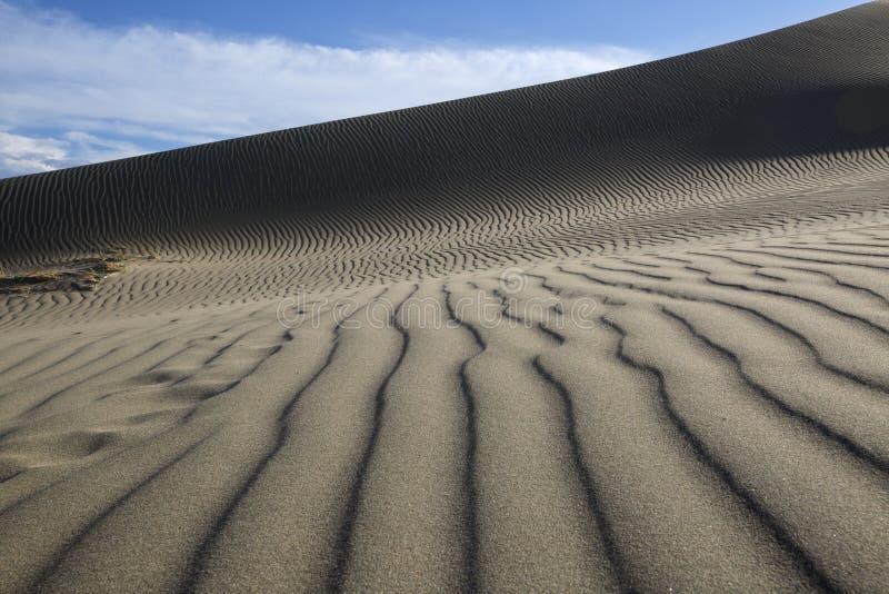 Deserto immagine stock immagine di vento crea paesaggio for Colore vento di sabbia deserto