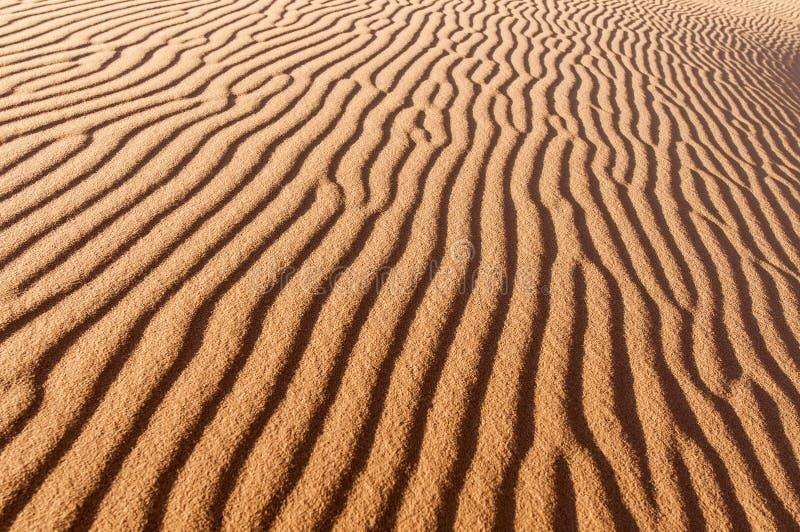 Deserto abstrato foto de stock royalty free