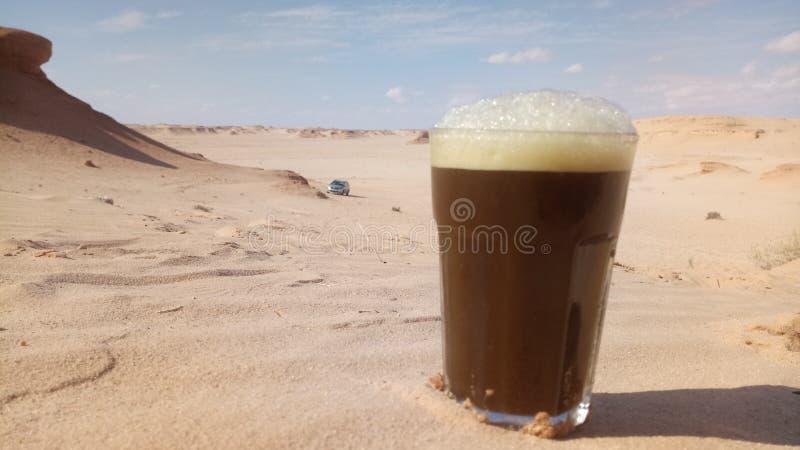 Deserto argélia fotografia de stock