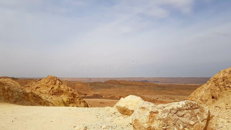 deserto da natureza da paisagem da terra da foto do ar fresco fotos de stock royalty free
