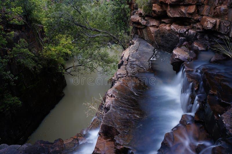 Desfiladeiro de Kimberley imagens de stock royalty free
