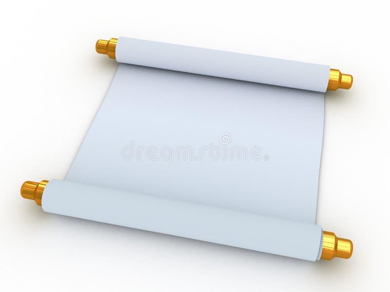 Download Desfile de papel stock de ilustración. Ilustración de bandera - 7276971