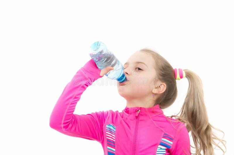 Deshidratación, concepto de la sed foto de archivo libre de regalías
