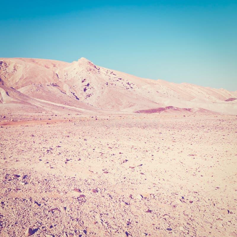 Desierto imagen de archivo