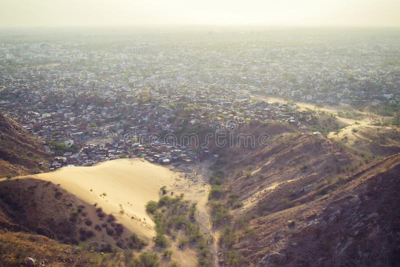 Desierto foto de archivo