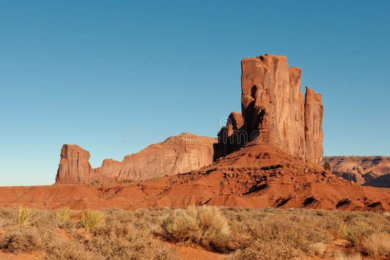 Desierto de Arizona fotos de archivo libres de regalías