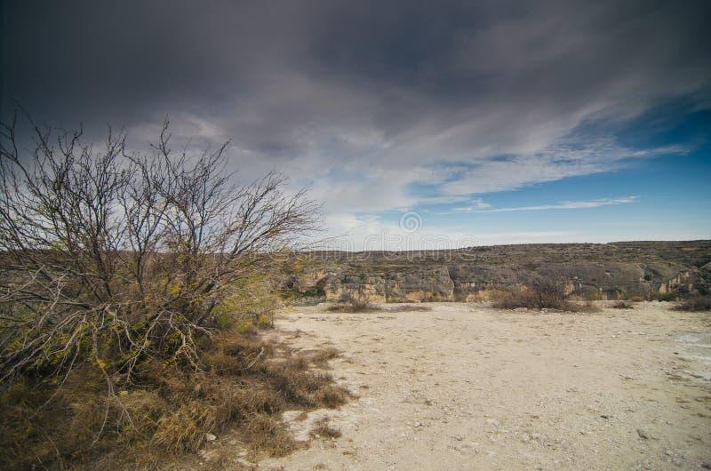 Download Desierto de Judean foto de archivo. Imagen de azul, méxico - 44852246