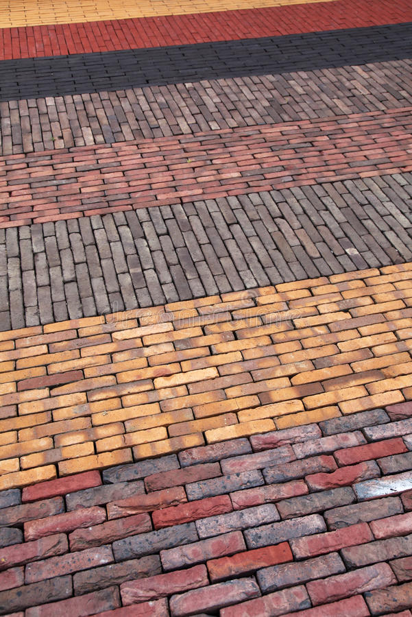 Download Design bricks stock photo. Image of build, architectural - 15397740