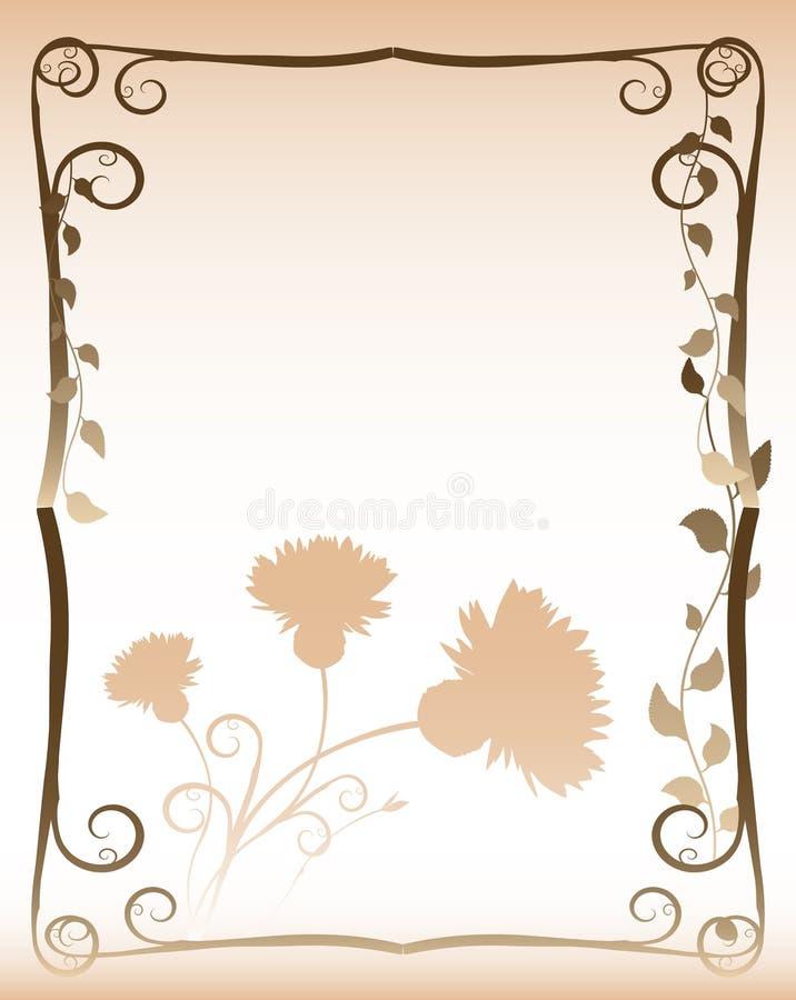 Design Card vector illustration