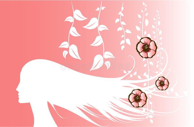 Design Card royalty free illustration