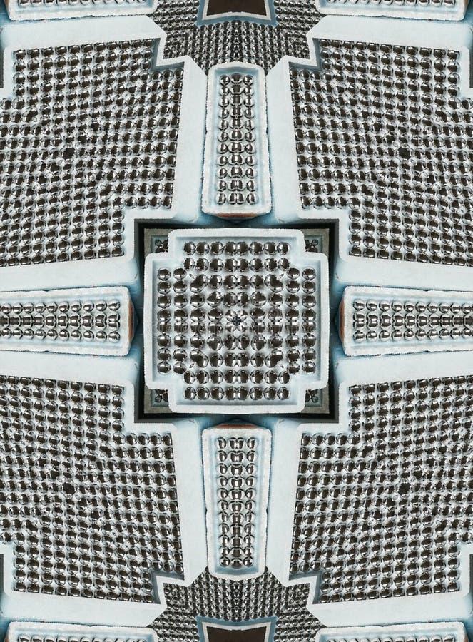 Design de bolas de aço em branco prateado adequado para a indústria metalúrgica, esferas de fundo de aço, brochuras, páginas de w imagens de stock