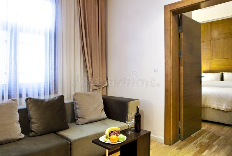 Design de interiores Home imagem de stock royalty free