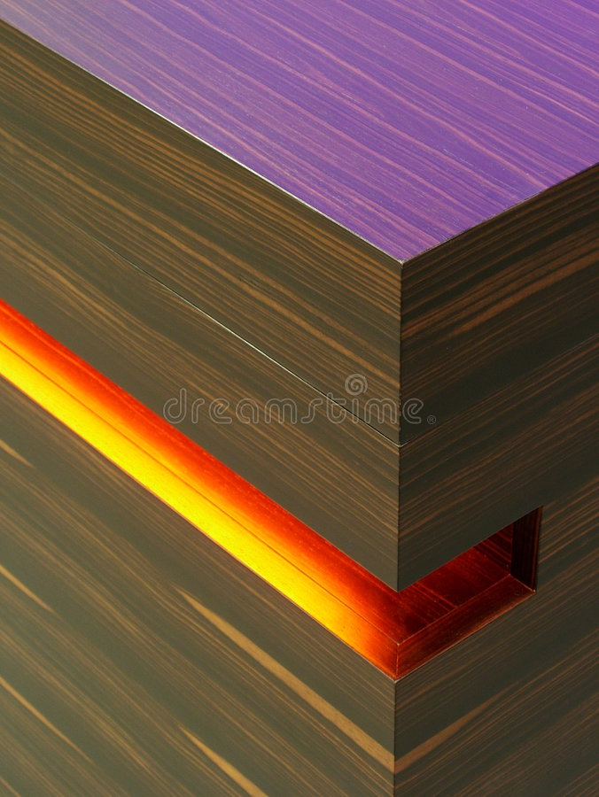 Download Design detail stock image. Image of glass, wood, detail - 1404589