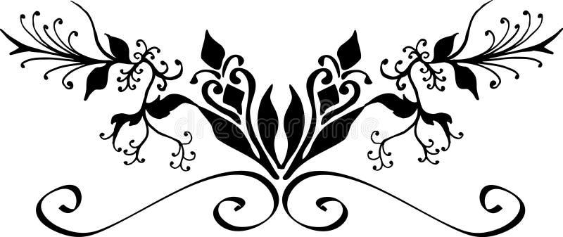 Download Design element stock vector. Illustration of handmade, plant - 158102