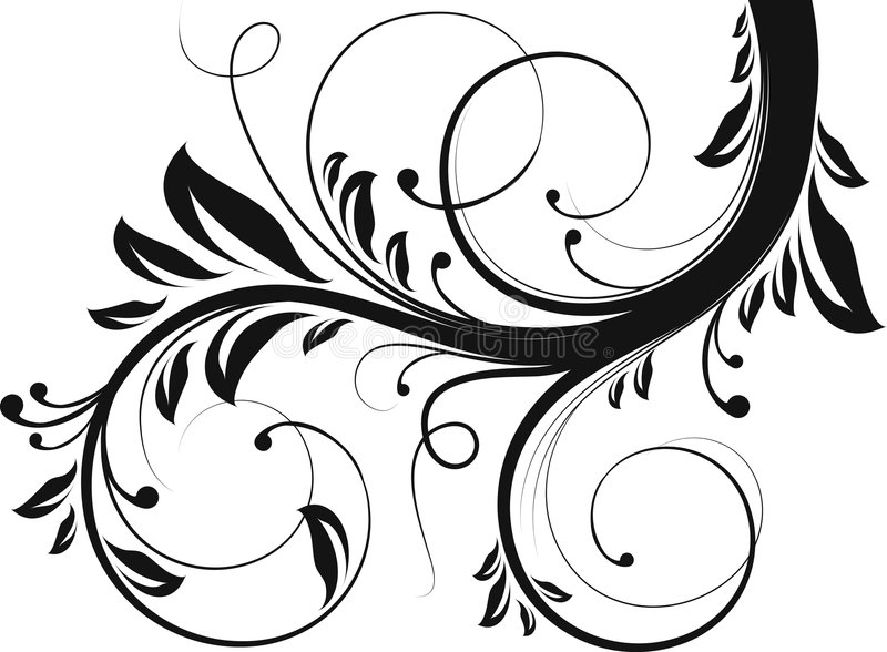 Download Design element stock vector. Image of background, drawing - 5835331