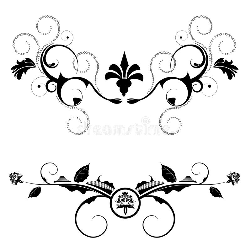 Design elements vector illustration