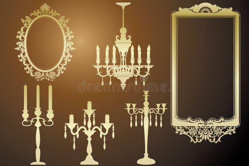 Download Design elements stock illustration. Image of elements - 13466579