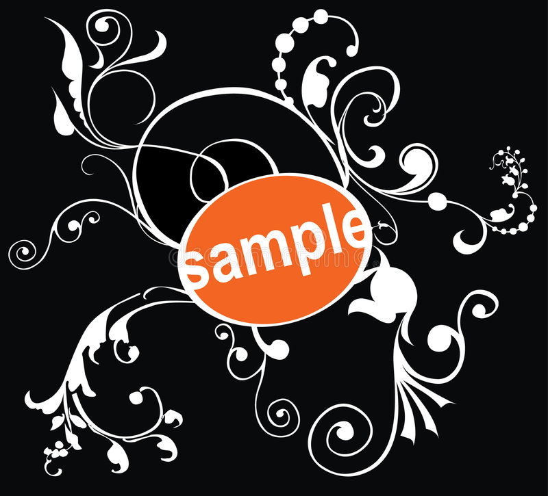 Download Design elements stock vector. Image of image, design, decoration - 2169473
