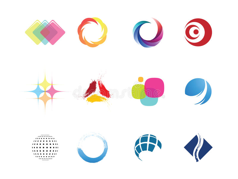 Download Design elements stock vector. Image of style, illustration - 22491363
